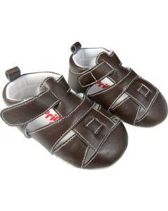 Sandale bebe baieti, Primii Pasi, 19