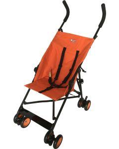 Carucior umbrela, Primii Pasi, C105, portocaliu