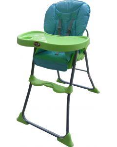 Scaun Masa copil, verde, Primii Pasi