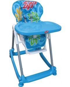 Scaun Masa copil, bleu, Primii Pasi