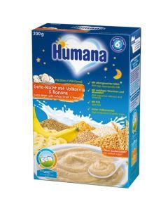 Humana Cereale cu Lapte Noapte Buna 200g