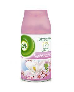 Rezerva odorizant automatic Air Wick Freshmatic Magnolie, 250 ml
