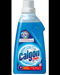 Anticalcar gel pentru masina de spalat Calgon, 750 ml