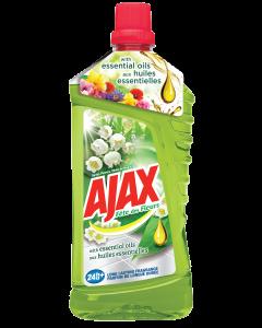 Detergent universal pentru pardoseli Ajax Floral Fiesta Spring, 1 L