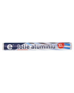 Folie aluminiu 10 m Epack