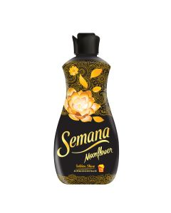 Balsam de rufe Semana Moonflower Gold, 76 spalari, 1.9 L
