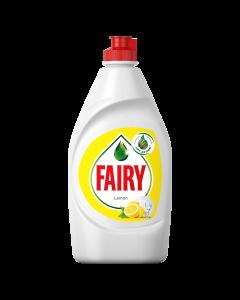Detergent de vase Fairy Lemon, 450 ml