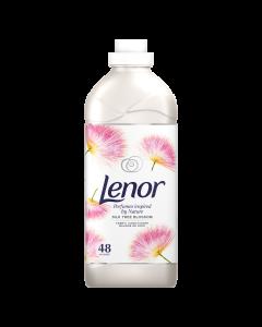 Balsam de rufe Lenor Silk Tree Blossom, 48 spalari, 1.44 L