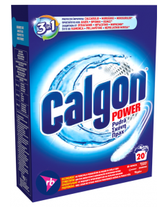 Pudra anticalcar pentru masina de spalat Calgon, 1 kg
