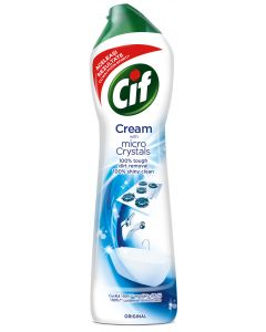 Crema abraziva Cif Original, 500 ml