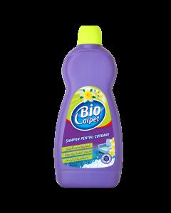 Sampon pentru covoare Biocarpet, 500 ml