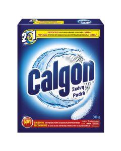 Pudra anticalcar pentru masina de spalat Calgon, 500 gr