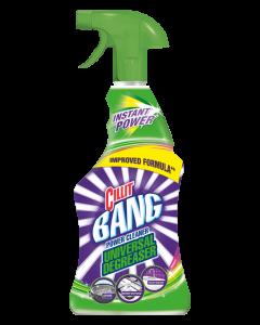 Detergent impotriva grasimii Cillit Bang, 750 ml