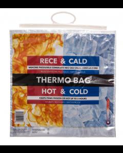 Sacosa termoizolanta hot & cold Paclan