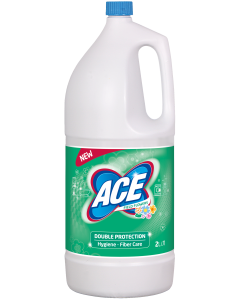 Inalbitor parfumat Ace Field Flowers, 2 L