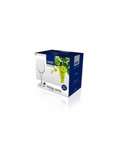 Set x 6 pahare din cristal pentru vin 350ML