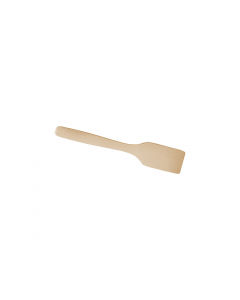 Spatula lemn 30 cm