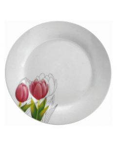 Farfurie desert 19 cm Tulipan