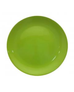 Farfurie desert 3070 verde 339