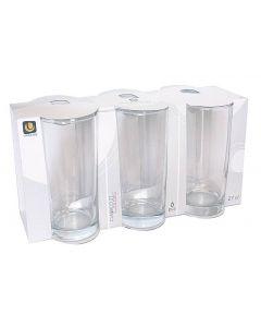Set x 6 pahare Classico, Uniglass