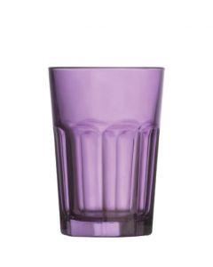 Pahar violet 35cl Marocco, Uniglass