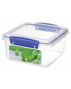 Cutie pentru alimente 1.2 L, Klip-It Sistema