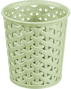 Cos depozitare multifunctional L, model MY STYLE RATTAN, Curver