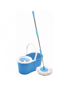 Set Easy Clean mop rotativ 12 L
