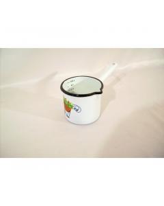 Ibric cilindric 0.6l/10 cm