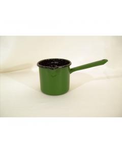 Ibric email 10 cm/0.75 L, verde