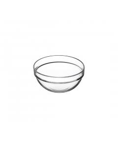 Bol sticla temperata 17 cm/1.1 L Chef
