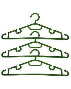 Set 3 umerase standard, verde