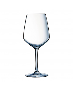 Set x6 pahare 30 cl vin alb Juliette, Luminarc