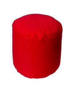 Taburet DOC rosu 40x40 cm, Kayon