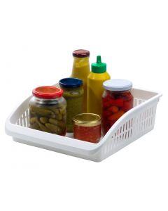 Organizator frigider / dulap 29x26x8.7 cm