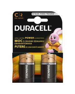Set x 2 baterii C LR14, Duracell
