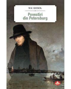 Povestiri din Petersburg, N.V. Gogol