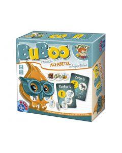Joc educativ Buboo - Sa invatam alfabetul