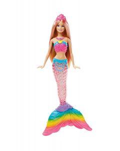 Barbie Sirena Curcubeu