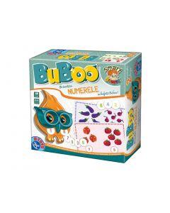 Joc educativ Buboo - Numerele