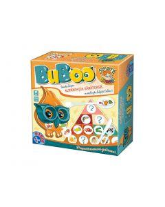 Joc educativ Buboo - Alimentatie sanatoasa