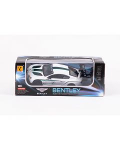 Bentley GT3 RC scara 1:24