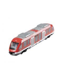 Trenulet City Train
