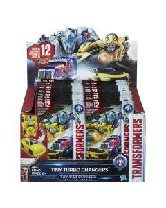 Robot-dinozaur Turbo Changers, Transformers