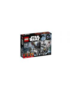 LEGO Star Wars Transformarea Darth Vader