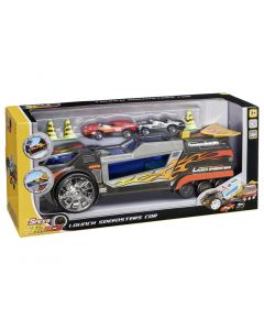 Lansator Speedsters Car W/2