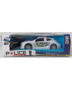 Masinuta politie cu RC