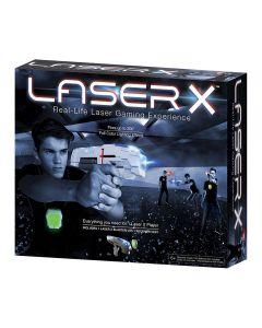 Pistol cu laser