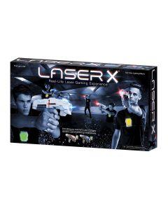 Pistol cu laser pentru 2 jucatori