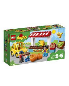 LEGO DUPLO Piata fermierilor